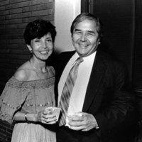 Tomás and Concepción Rivera