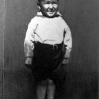 Tomás Rivera as a child (Image 7)