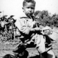 Tomás Rivera as a child (Image 6)