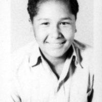 Tomás Rivera as a child (Image 5)