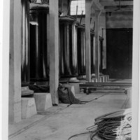 Interior of transformer house, Inyo County (Image 39)