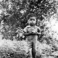 Tomás Rivera as a child (Image 2)