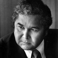 Tomás Rivera portrait (Image 6)